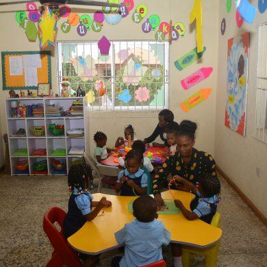 risin gems school omole